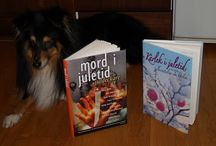 Böcker/Books / Läs en bok / by Mahill