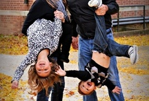 Family Pictures / by Christy Wilson
