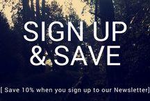 Save 10% @ IBEX Camping