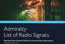 List of Radio Signals