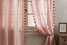 Curtains / Curtains ideas