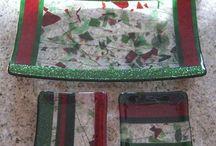 Christmas ideas / by Lysa Ricks