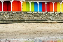 Colores / by Charo Corpas