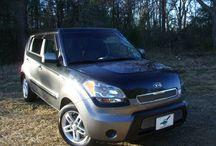2011 Kia Soul + Hatchback Durham