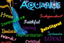 Astrology - Aquarius - The water Bearer / Thank you for visiting  my board! You are more than welcome to re-pin, however please be so kind as to only re-pin 10 pins at a time and not the whole board.This is simply out of respect for the amount of time and energy it takes to compile beautiful boards such as this! :)) And please follow my board if you are re-pinning up to 10 pins.