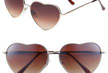 Favourite Glasses / Sunglasses, glasses
