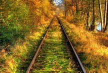 21 rails to unknown