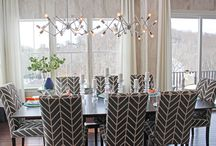 Design Details: Dining Room