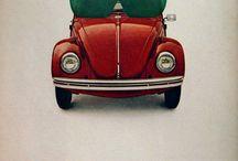 Volkswagen beetle  / by Angela Wilson