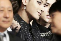 ZiTao&Luhan&Kris