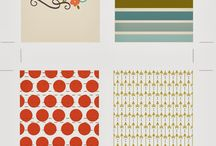 Printables and Patterns