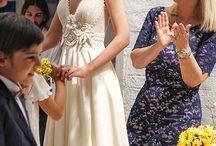Wedd dresses