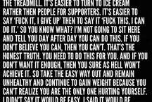 Motivational texts