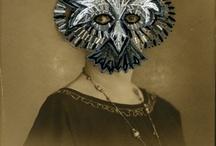 textiles / by Rachel Nelson