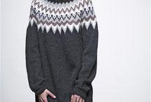 Lange gensere