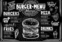 All about burger