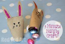 Art en crafts kid