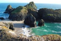 CORNWALL, UK / Get inspired by where we get inspired. This is where Atlas is based.