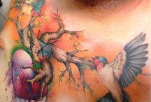 Tattoo ideas / Tattoo ideas