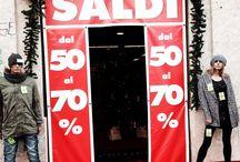SALDI ECCEZIONALI DAL 50% AL 70% / Ly Project al Corso Vittorio Emanuele, 197 ad Avellino inizio saldi alla grandissima  tutto con sconti dal 50% al 70%