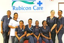 Rubicon Staff / Meet our friendly team at Rubicon. From the medical care takers at Rubicon Care, to the hair stylist and nail technician, grounds team as well as the chef's responsible for the delicious food