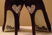 Personalized Wedding Style / by Jewlr - Personalized Jewelry