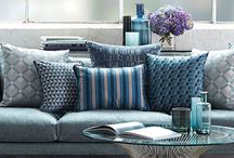 Upholstery & Fabric / Our awesome collections of upholstery and fabrics. Please have a look.