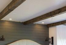 Indoor Ceilings