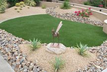 Waterwise Landscaping Ideas / by Anthony C.