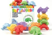 creative / toy stuff