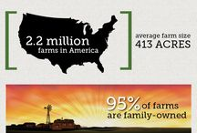 Farm Facts & Stats / Learn more about American farming and ranching.