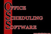 Office Scheduling Software