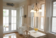 Kitchens & Dining / www.windsorwindows.com / by Windsor Windows & Doors