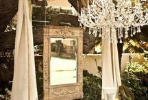 Rustic Country Style / Please visit our Facebook page for more tips & trends ♥ www.facebook.com/settingsfunctionhire South African Weddings • Events • Overseas Couples • Decor Hire • Consultation • Ideas & Trends