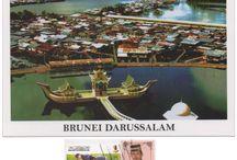 Asia - Brunei