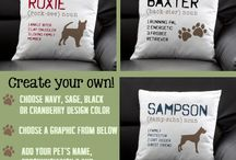 Gifts for Pets and Pet Owners