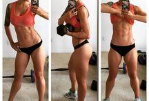 Exercise - 12 Week Strength