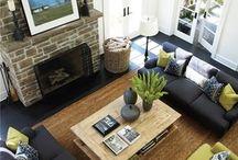 Arranging Living Room Jane