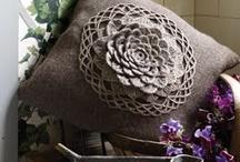 Hekkel  / Crochet stuff