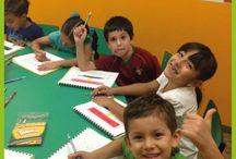 Froggin / Somos especialistas en la enseñanza del idioma inglés a niños de 3 a 12 años.  Visítanos en www.froggin.com.mx