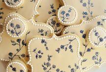 1 Cookies Inspiration