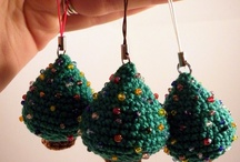 Christmas Crochet / by Tammy- Ambrosia's Attic