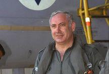 ROSH MEMSHALAT ISRAEL!.