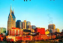 The City of Nashville