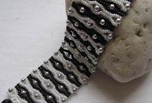 bransoletki / o bizuterii koralikowej