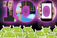 Android Apps. / The best and most recent Android Apps.