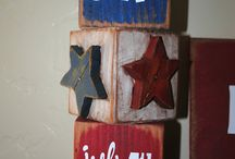 -wooden crafts-
