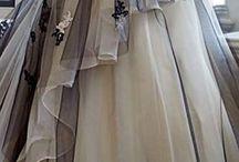 dress / 素敵ドレスたち。