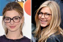 Óculos  | Glasses