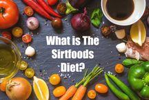 sirtfoods